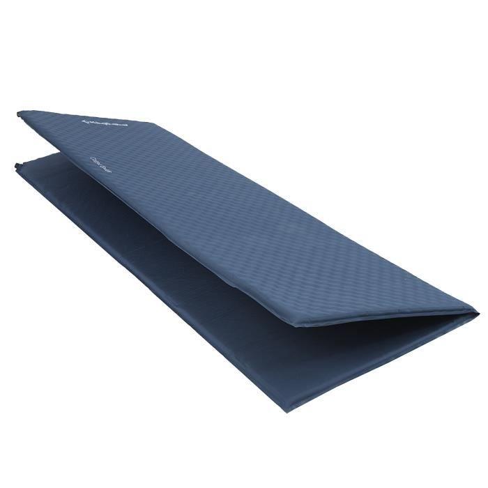 kingcamp matelas pneumatique autogonflant pour 2 personnes 183 130 3 cm prix pas cher cdiscount. Black Bedroom Furniture Sets. Home Design Ideas