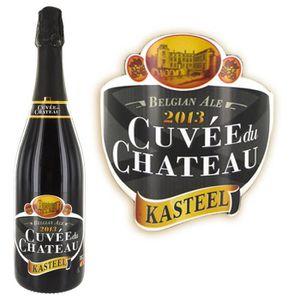 BIÈRE Kasteel Cuvée Château 11° 75cl