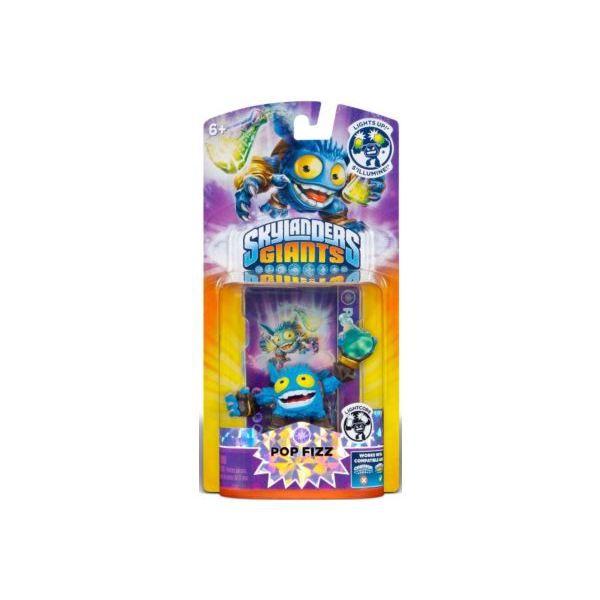 PION - FIGURINE DE JEU Light core POP FIZZ