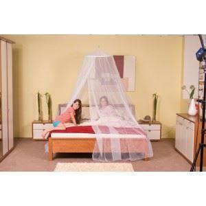 moustiquaire ciel de lit de voyage taille 12 5 achat vente moustiquaire de lit cdiscount. Black Bedroom Furniture Sets. Home Design Ideas