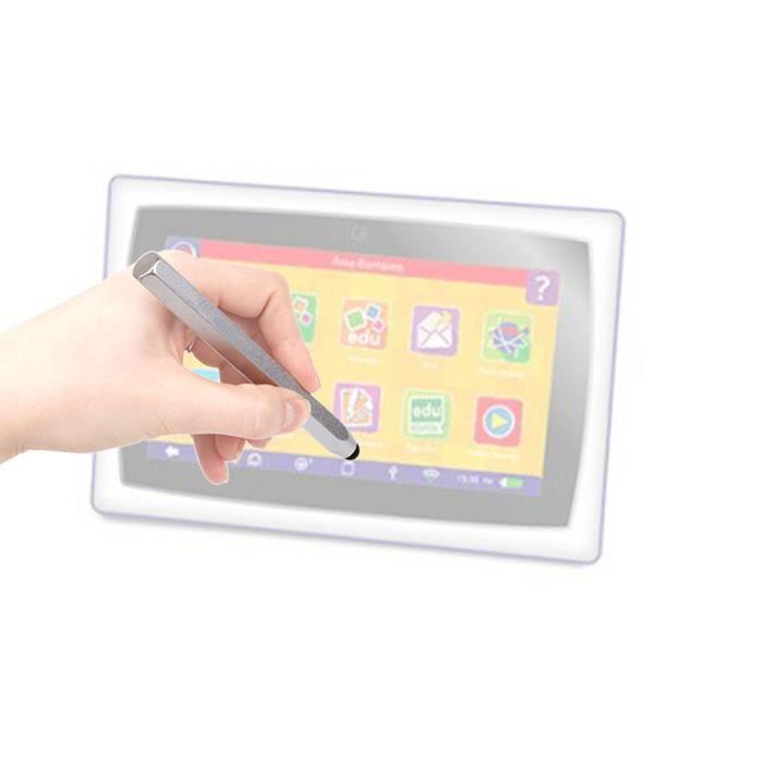Stylet gris pour tablette enfant tabl o dinosaures prix - Tablette pour enfant pas cher ...