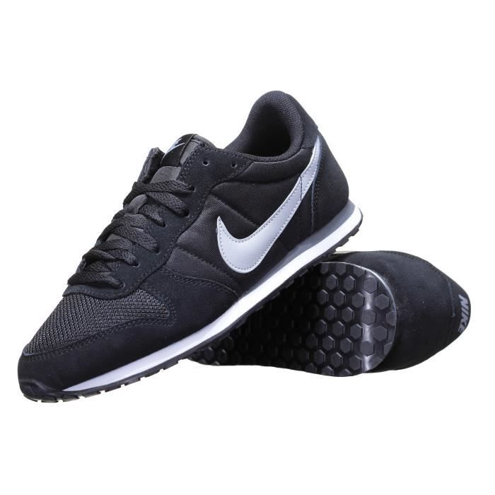 Chaussure Nike Noir Et Vert