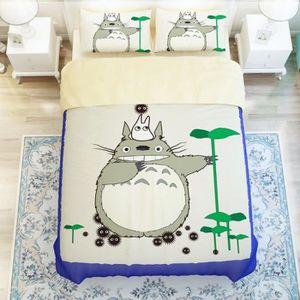 totoro lit achat vente totoro lit pas cher cdiscount. Black Bedroom Furniture Sets. Home Design Ideas