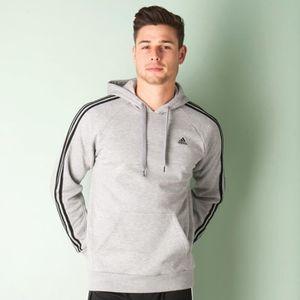 SWEATSHIRT Sweat � capuche adidas Sports Essentials � 3 bande