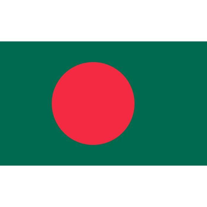 Drapeau Bangladesh Bangladais Prix Pas Cher Cdiscount