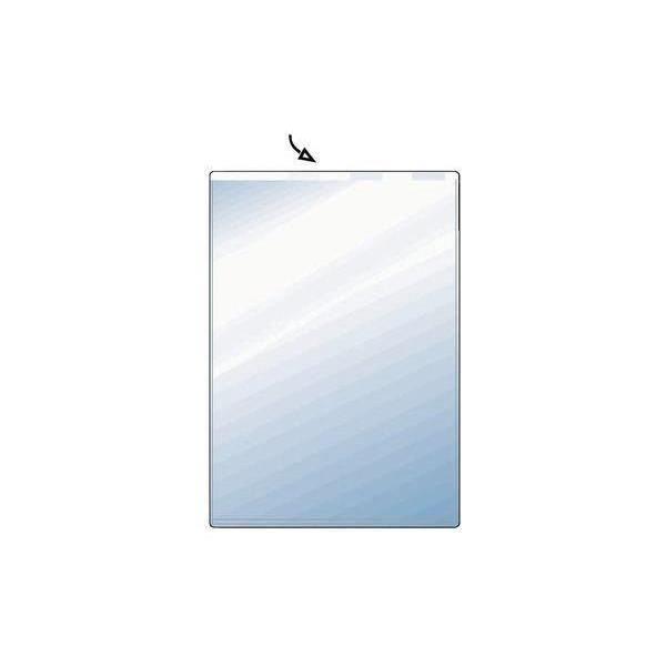 25 X Pochette Pour Carte Format A6 105 X 148 Mm Achat Vente Pochette Plastique 25 X
