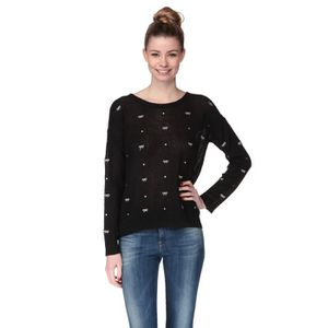 PULL BY SWAN Pull Femme