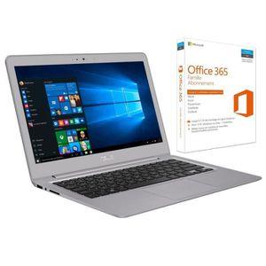 """ORDINATEUR PORTABLE ASUS ZenBook UX330UA-FC179T 13,3"""" - Windows 10 - 8"""