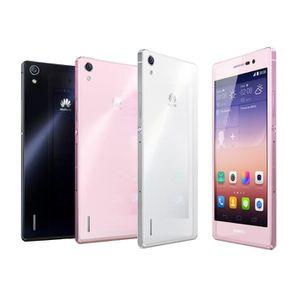 Huawei Ascend P7 Blanc