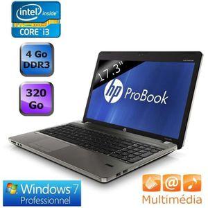 ORDINATEUR PORTABLE HP ProBook 4730S - A1D67EA