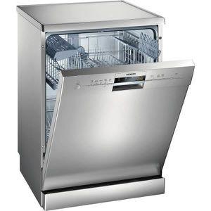 SIEMENS SN25M837EU Lave-vaisselle pose libre