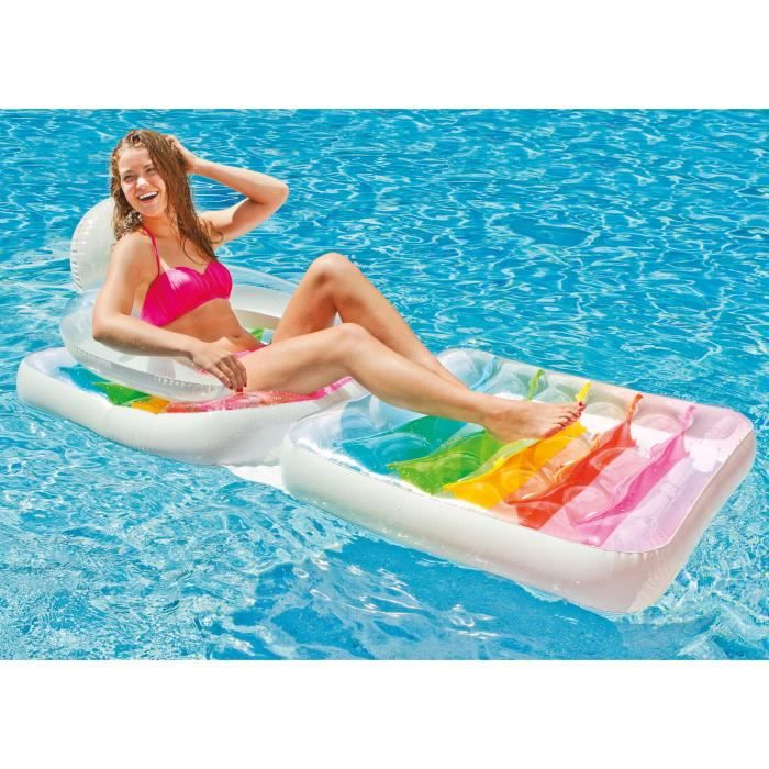 Matelas gonflable piscine pas cher my blog for Piscine gonflable pas cher