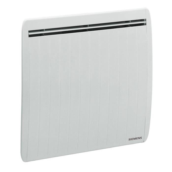 siemens vulkan ii 2000w radiateur inertie fonte achat vente radiateur panneau radiateur. Black Bedroom Furniture Sets. Home Design Ideas