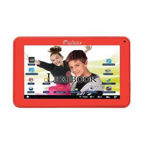 """LEXIBOOK Tablette Enfant Master 2 7"""" MFC157FR"""