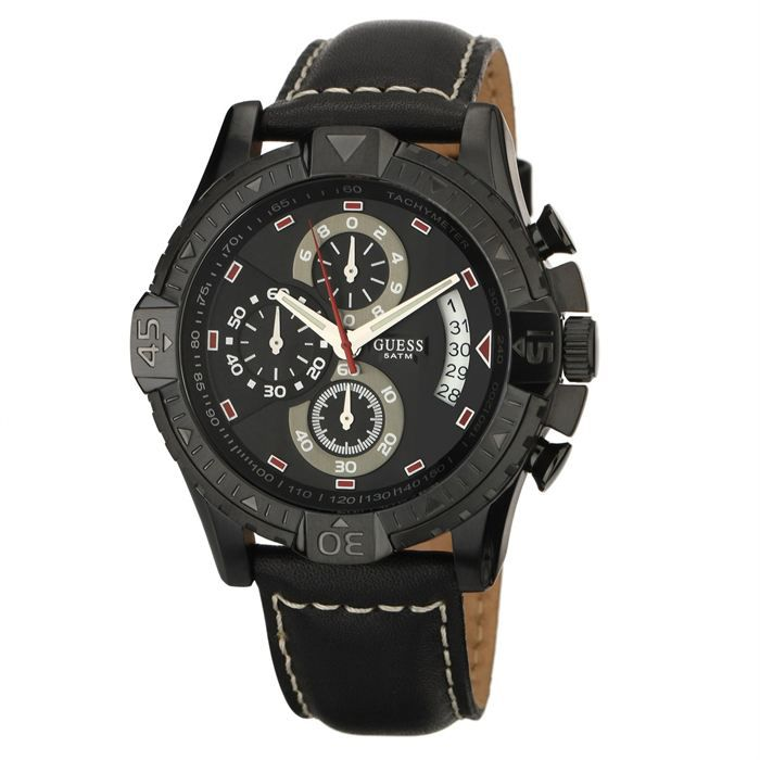 guess watches 2013 wide wrist band male models picture. Black Bedroom Furniture Sets. Home Design Ideas
