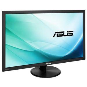 """ECRAN ORDINATEUR Asus écran VP247HA 23.6"""" Full HD WLED / VA Ultra L"""