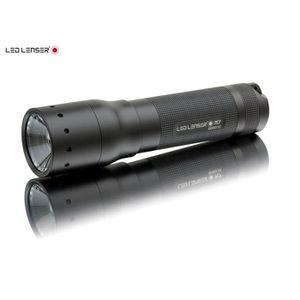 LAMPE FRONTALE LED LENSER Lampe M7 Multifonction