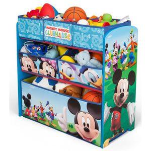 Meubles rangement jouets achat vente jeux et jouets for Meuble rangement jouet fille