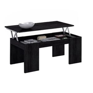 Table basse avec plateau relevable achat vente table for Kendra table basse