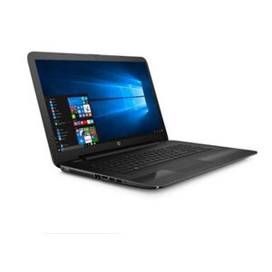 "NETBOOK HP PC PORTABLE -17x037nf - 17.3""- 4GO de RAM - Win"