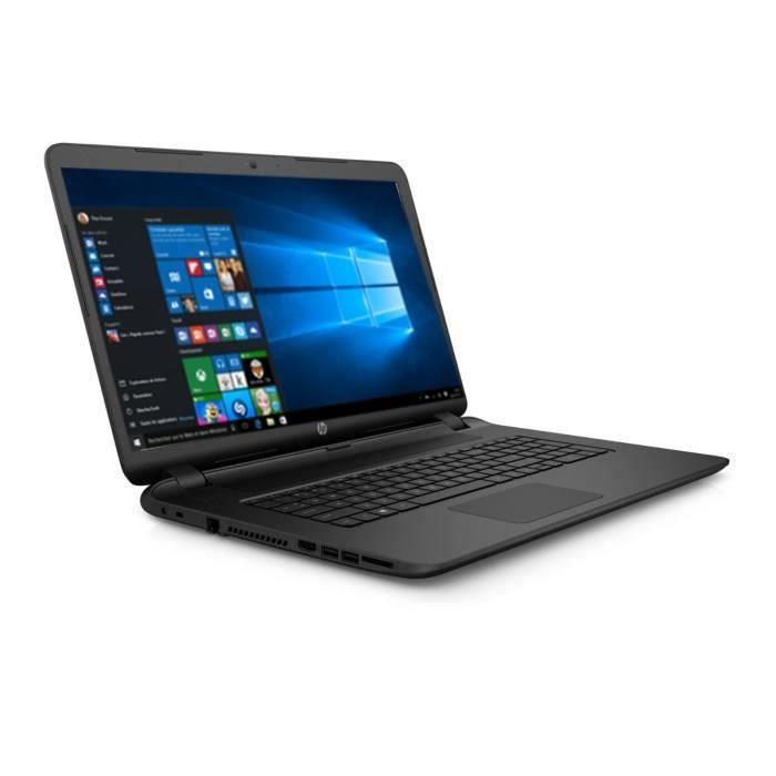 informatique ordinateurs pc portables lf  hp