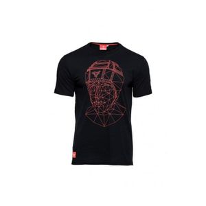 RUGBY DIVISION T-shirt Geometric Homme RGB