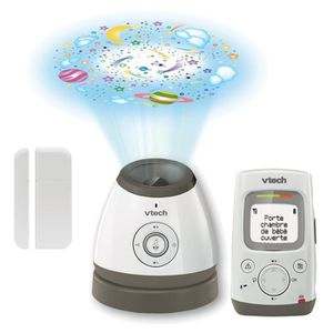 VTECH Babyphone Light Show Security Bm5000