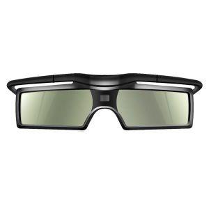 LUNETTES 3D G15-DLP 3D lunettes à obturateur actif 96-144Hz po