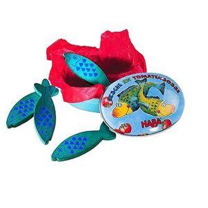 DINETTE - CUISINE Epicerie Haba  - Boîte de sardines