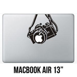 stickers macbook air 13 prix pas cher soldes cdiscount. Black Bedroom Furniture Sets. Home Design Ideas