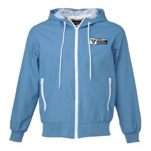 PONCHO SPORT RUGBY DIVISION Veste Coupe Vent Touring Homme RGB