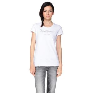 PEPE JEANS Puppy T-Shirt Femme