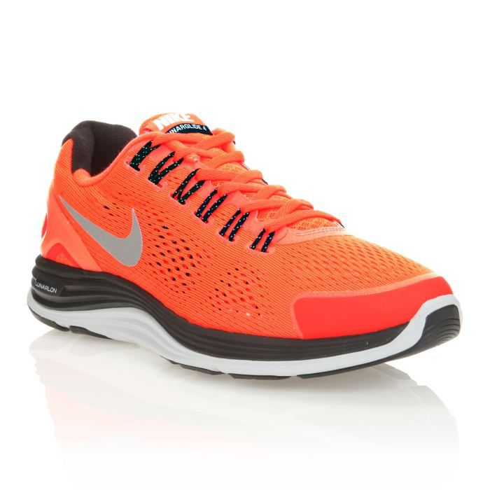 nike chaussures running lunarglide 4 homme prix pas cher cdiscount. Black Bedroom Furniture Sets. Home Design Ideas