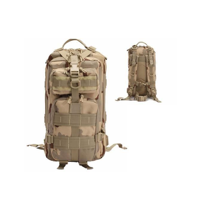 Pratique sac de voyage sac dos tactique multifonction for Sac de ragreage exterieur