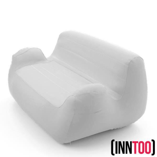 canap gonflable 150 cm unc pro 2 places achat vente canap sofa divan cadeaux de. Black Bedroom Furniture Sets. Home Design Ideas