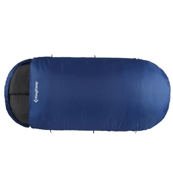 Sac de couchage pour camping et randonn e 220x110cm - Sac de compression ...