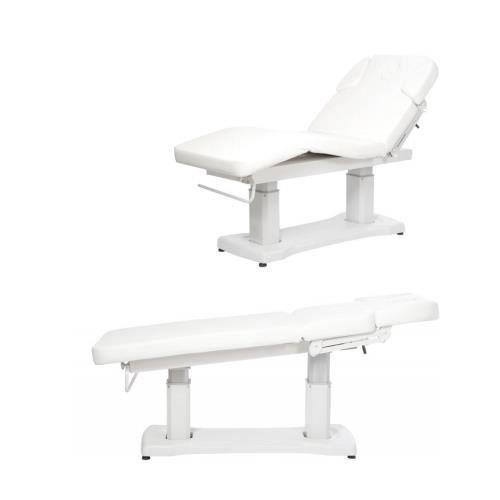 Table soins electrique 3 moteurs haut de gamme achat - Table electrique osteopathie occasion ...