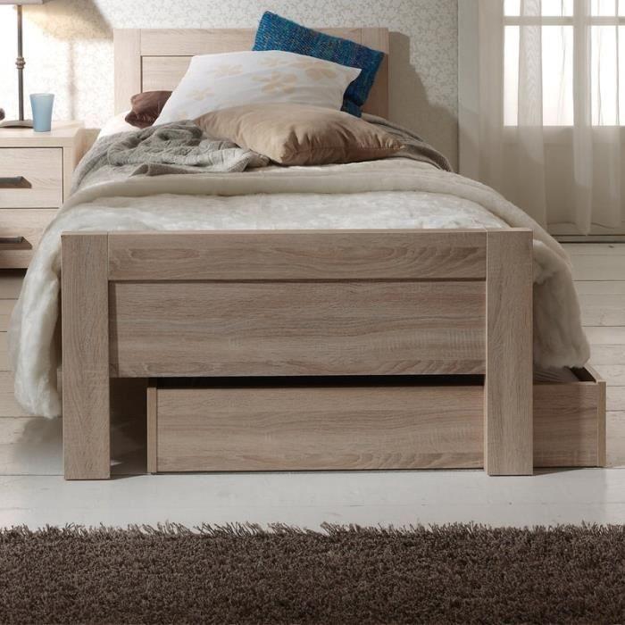 tiroir de lit enfant aline beige paris prix achat vente tiroir de lit tiroir de lit. Black Bedroom Furniture Sets. Home Design Ideas