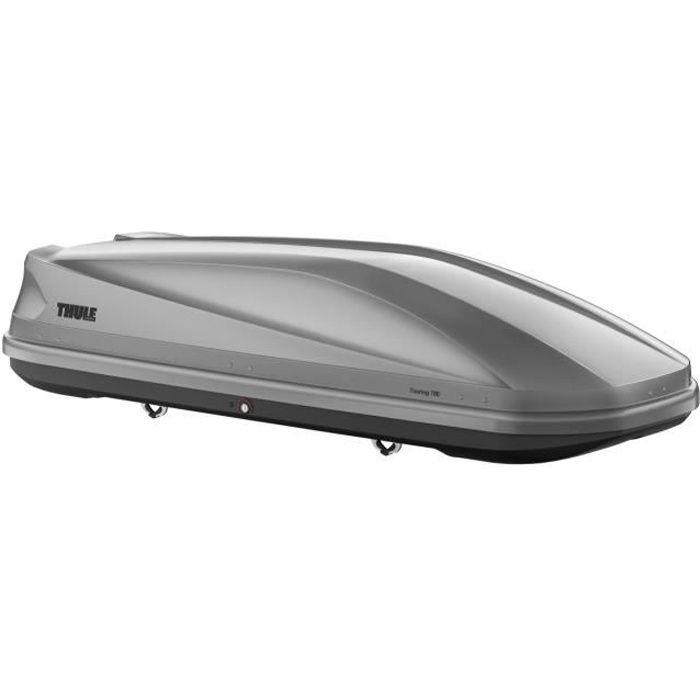 thule coffre de toit touring 780 titanium achat vente coffre de toit 9 les soldes sur. Black Bedroom Furniture Sets. Home Design Ideas