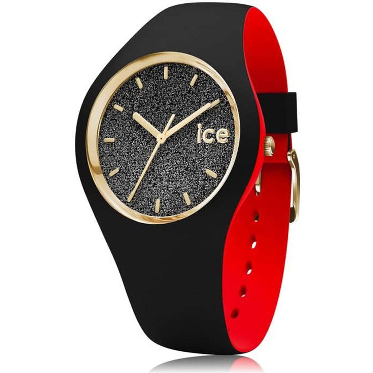 montre ice watch ice loulou 007237 achat vente montre ice watch 007237 soldes. Black Bedroom Furniture Sets. Home Design Ideas