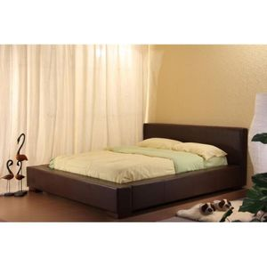 Lit boxspring 160x200 achat vente lit boxspring 160x200 pas cher soldes - Cdiscount sommier 160x200 ...