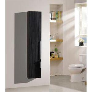 armoire murale pour salle de bain weng saint t achat vente armoire de toilette armoire. Black Bedroom Furniture Sets. Home Design Ideas