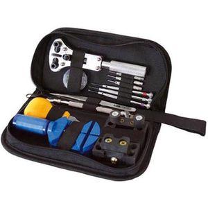 OUTILS D HORLOGER Trousse d'outils d'horlogerie professionnel