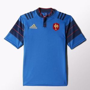 le sport r maillot rugby france