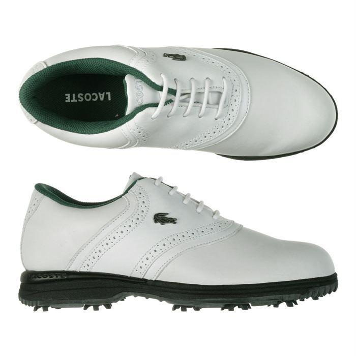 lacoste chaussure de golf turnberry homme prix pas cher cdiscount
