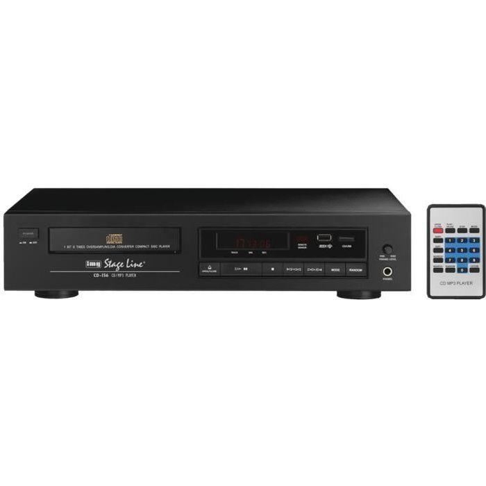 Lecteur cd mp3 st r o platine cd avis et prix pas cher cdiscount - Cdiscount lecteur mp3 ...