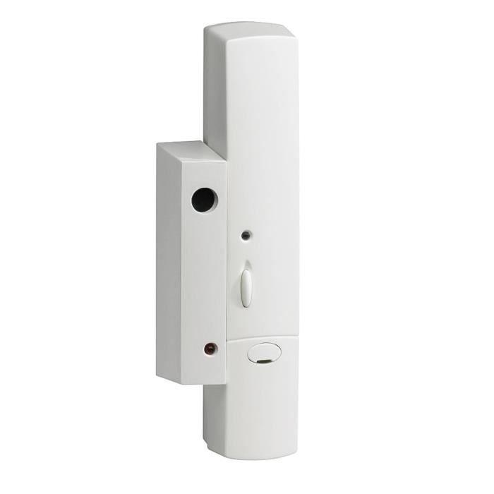 Detecteur Bris De Vitre : diagral d tecteur de bris de vitre audiosonique achat ~ Premium-room.com Idées de Décoration