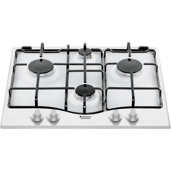 plaques gaz pc 640 hawh achat vente plaque gaz cdiscount. Black Bedroom Furniture Sets. Home Design Ideas