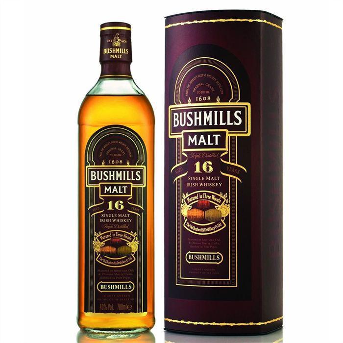 le meilleur whisky irlandais