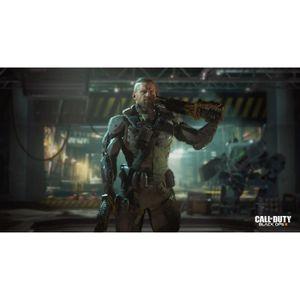 Call Of Duty Black Ops III Jeu Xbox One